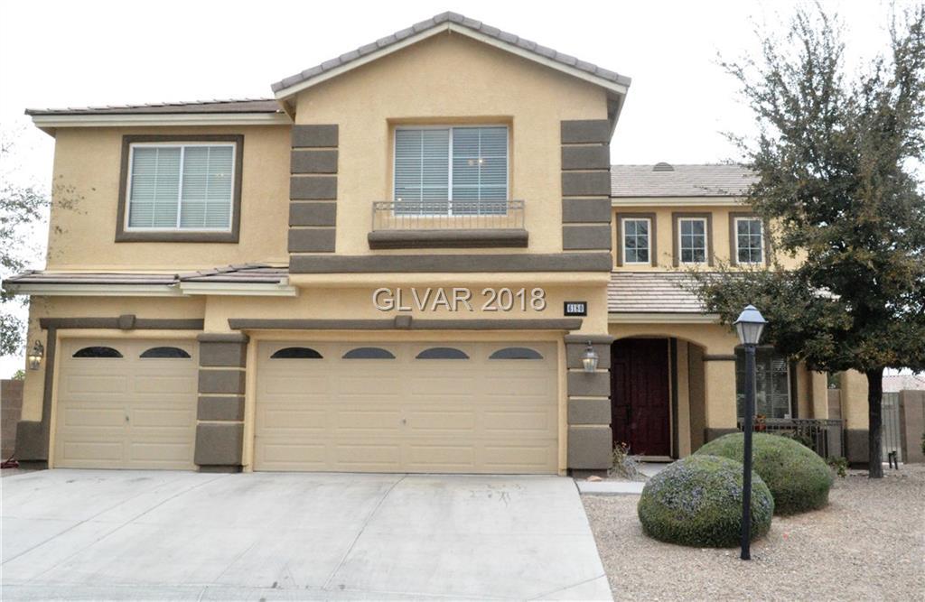 6180 LOYAL ROYAL Court, Las Vegas, NV 89131
