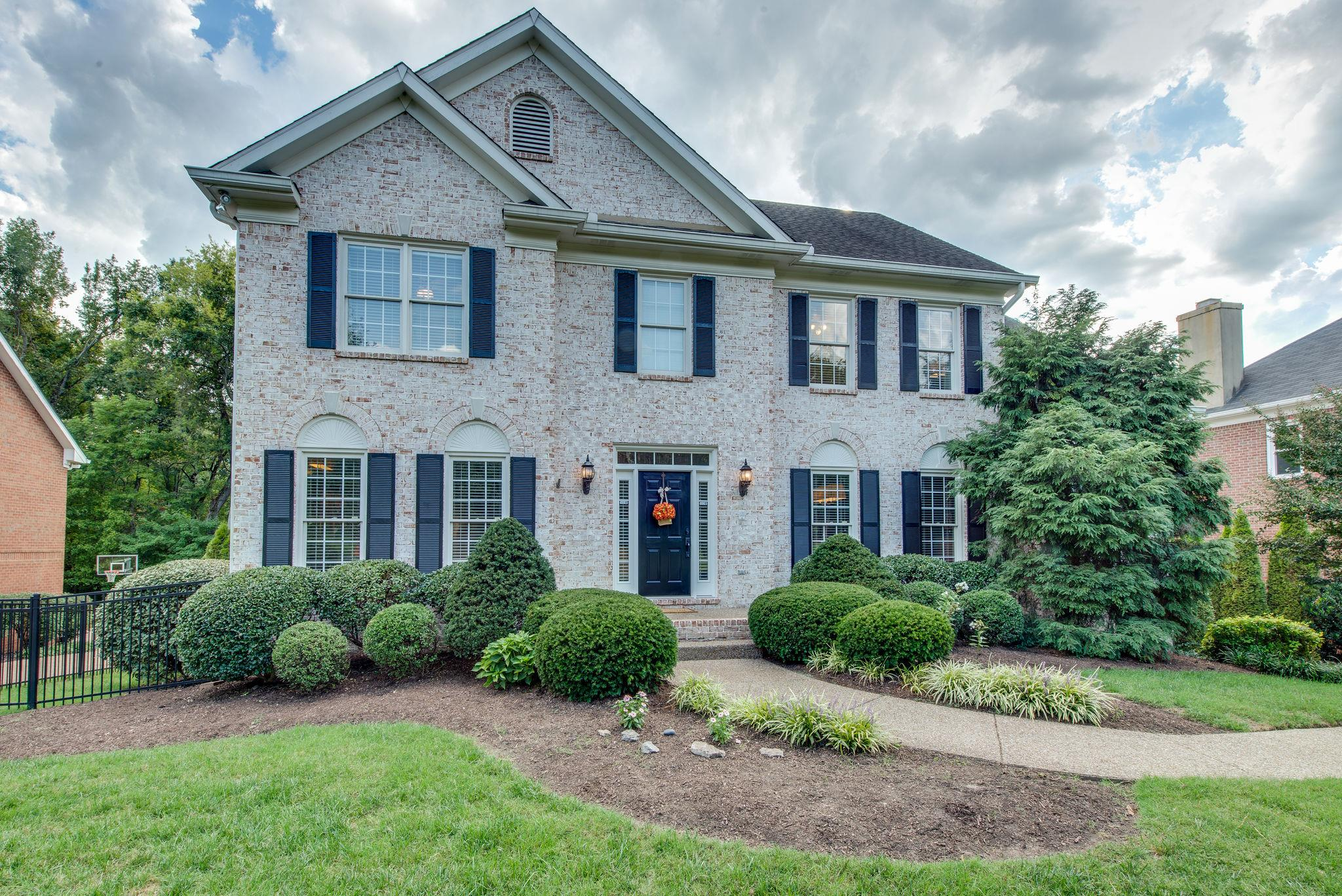 1715 Charity Dr, Brentwood, TN 37027
