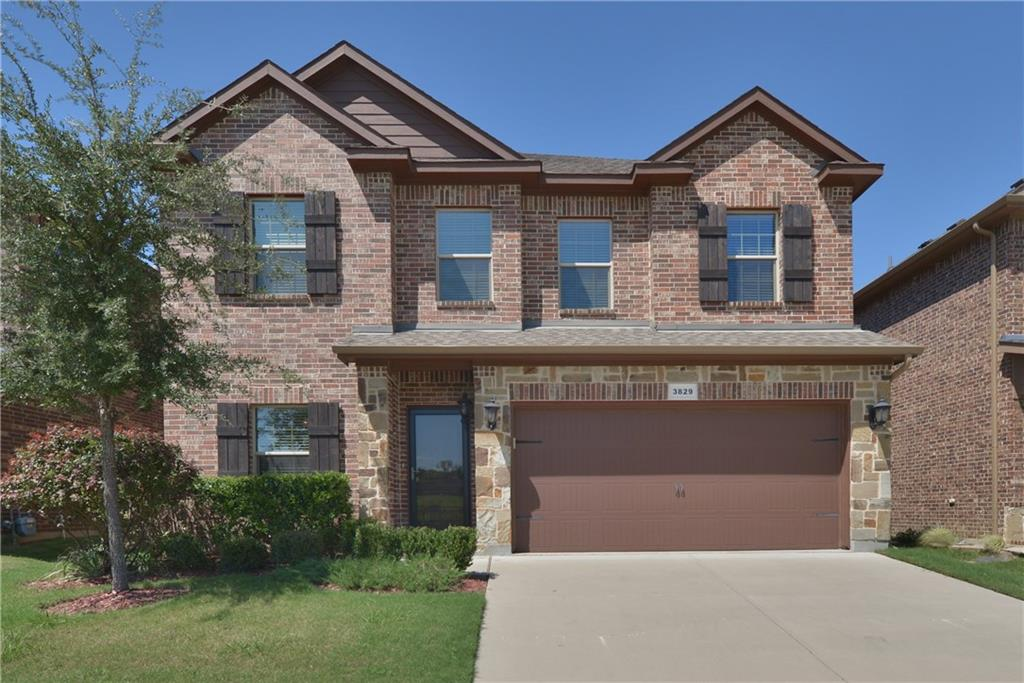 3829 Whisper Hollow Way, Fort Worth, TX 76137