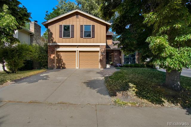 2801 S Ursula Court, Aurora, CO 80014
