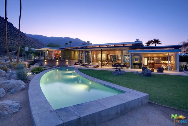 1019 W Cielo Drive, Palm Springs, CA 92262