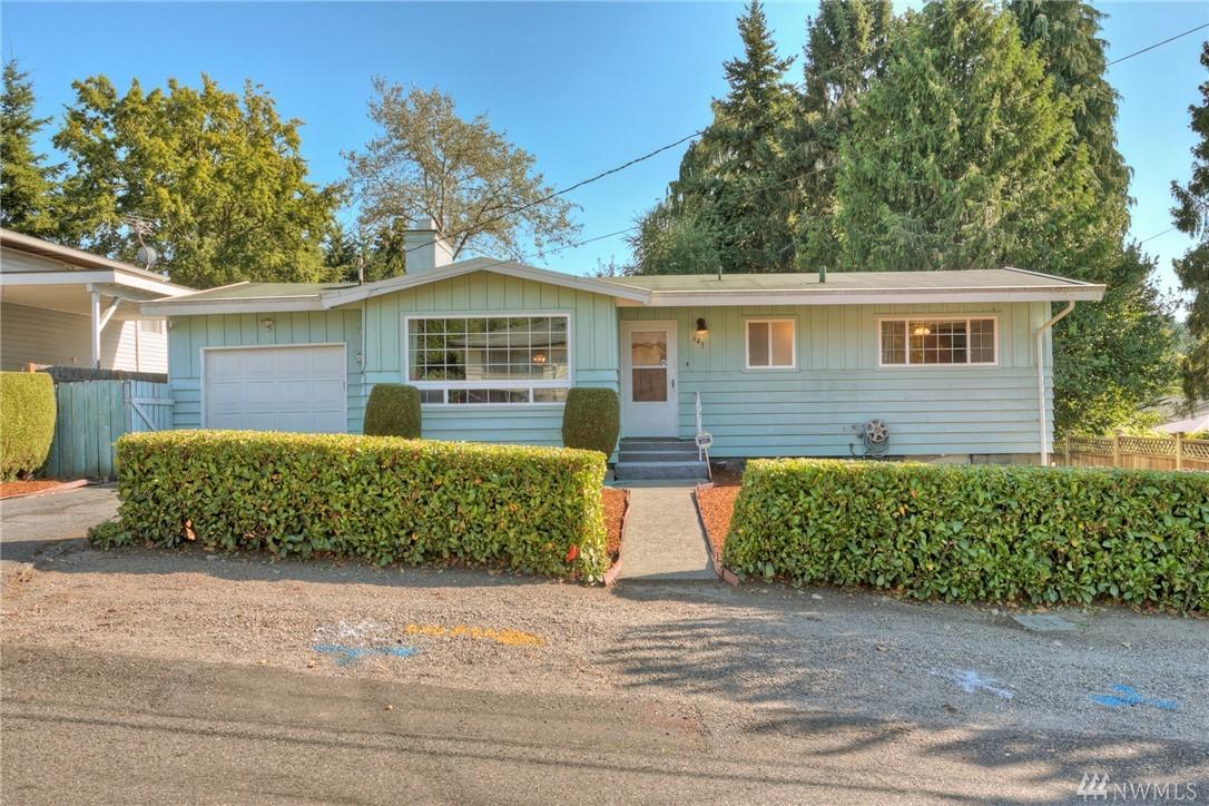 645 SW 127th St, Seattle, WA 98146