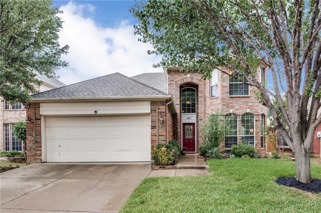 2009 Oak Timber Drive, Bedford, TX 76021