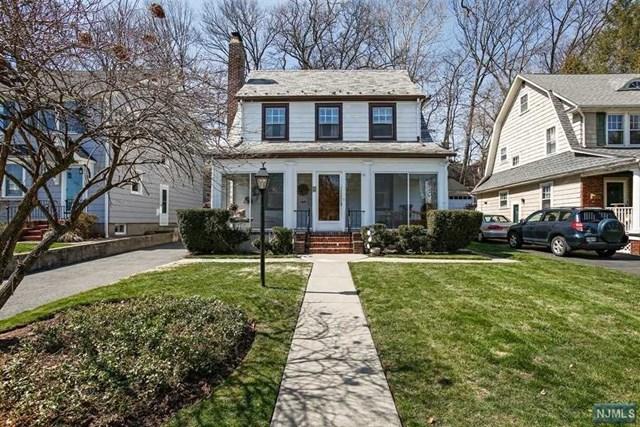44 Chapman Place, Glen Ridge, NJ 07028
