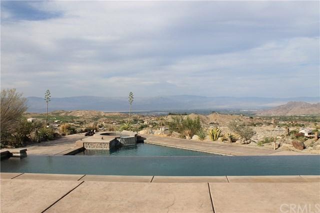 71100 Aerie Road, Palm Desert, CA 92260