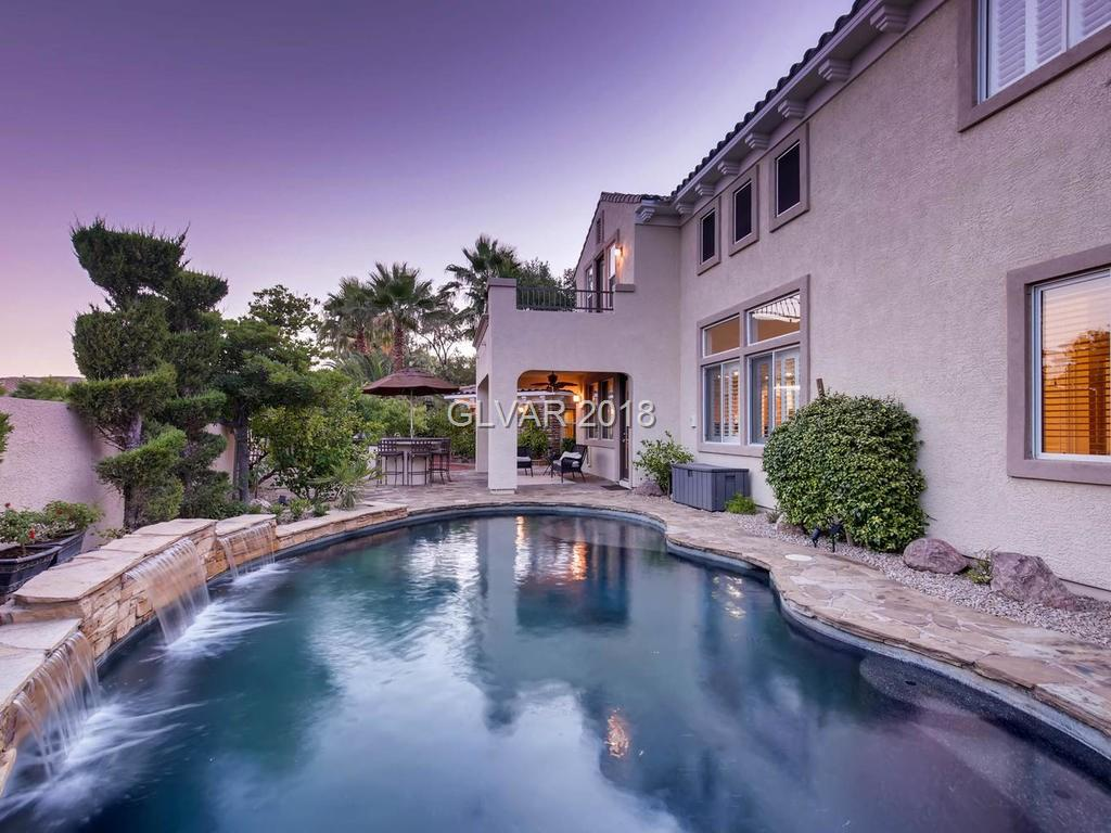 11545 Via Princessa Court, Las Vegas, NV 89138