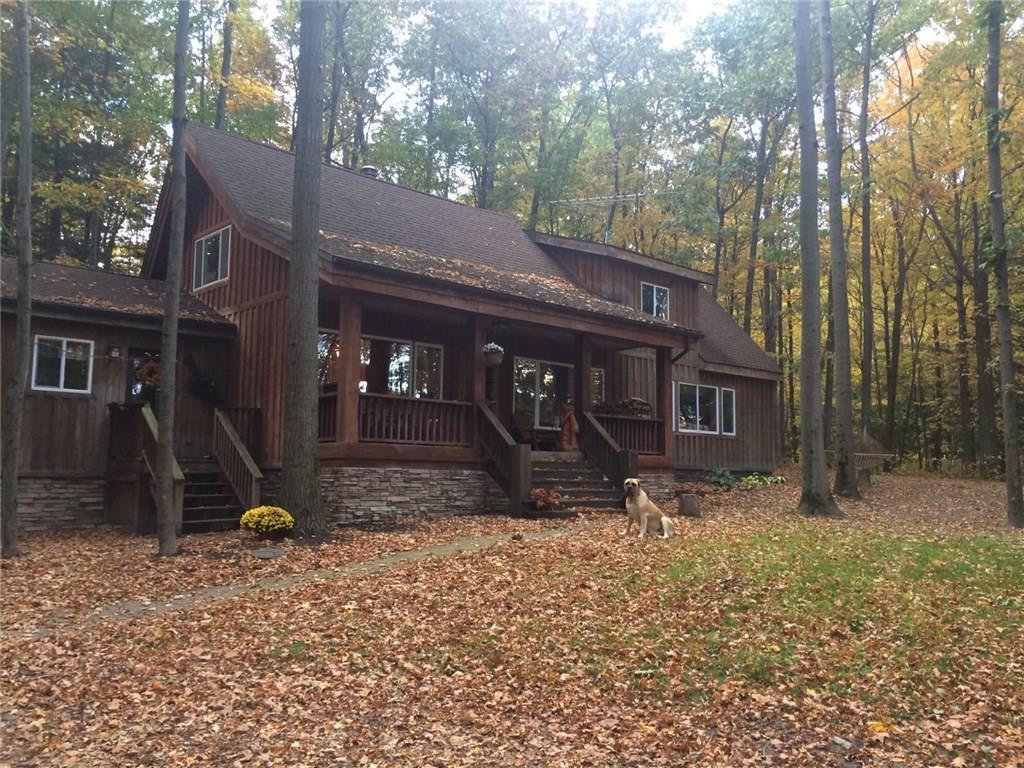 Penn Yan Real Estate, Bath Homes, Finger Lakes Investment Property ...