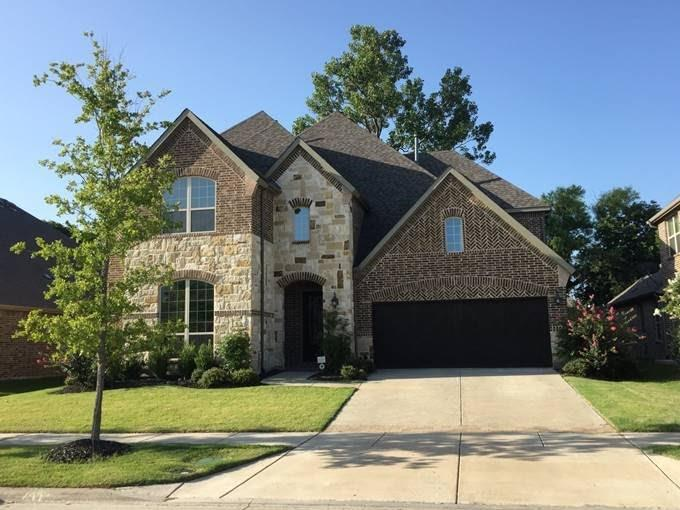 13819 Clusterberry Drive, Frisco, TX 75035