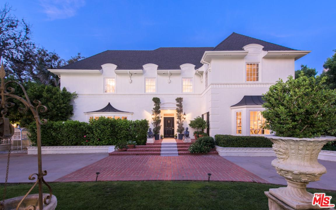 626 N CAMDEN Drive, Beverly Hills, CA 90210