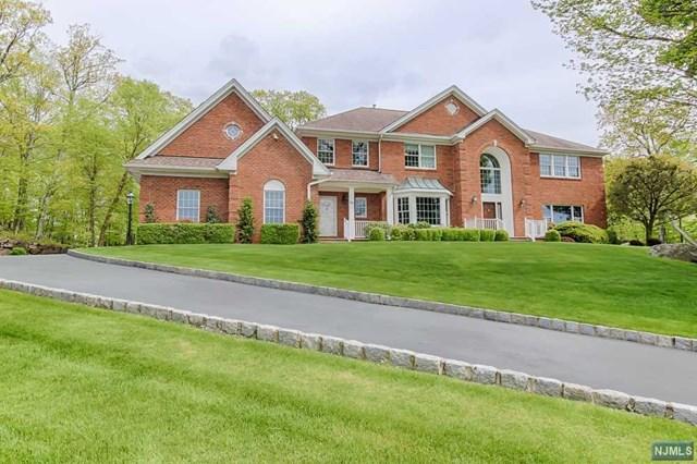 90 Alize Drive, Kinnelon Borough, NJ 07405