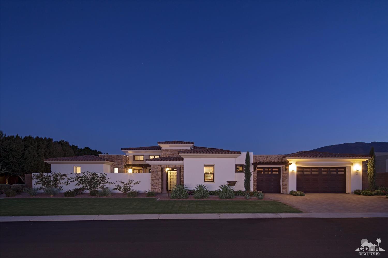 17 Emerald Court, Rancho Mirage, CA 92270