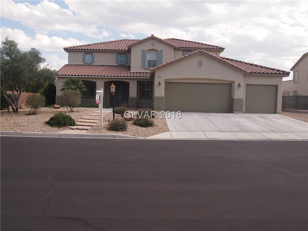 5913 HUFF MOUNTAIN Avenue, Las Vegas, NV 89131