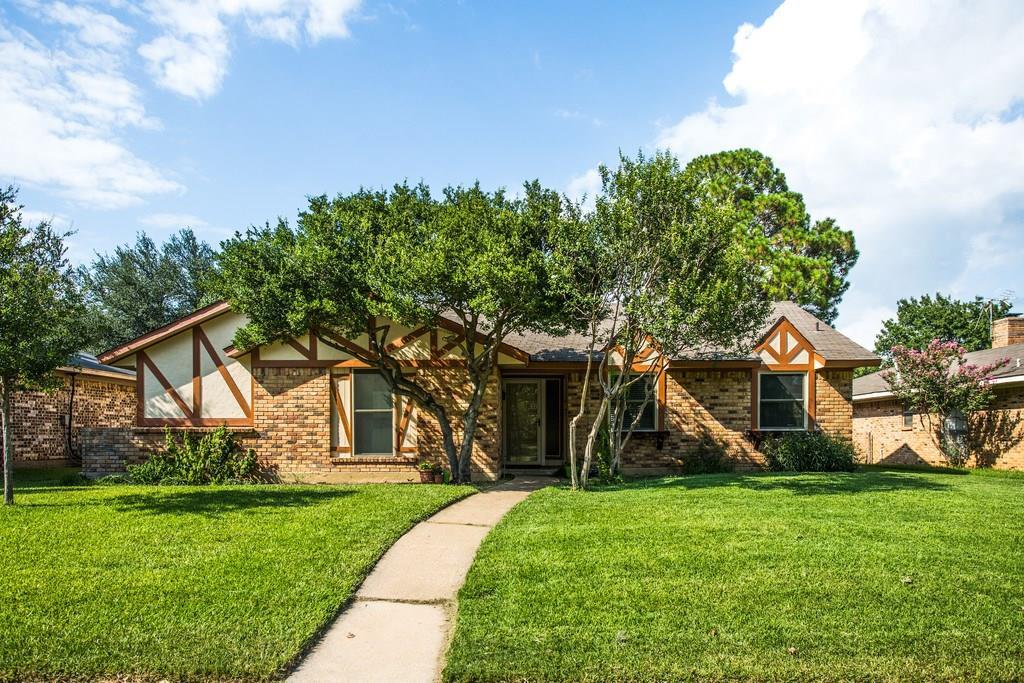 1357 Evergreen Drive, Lewisville, TX 75067