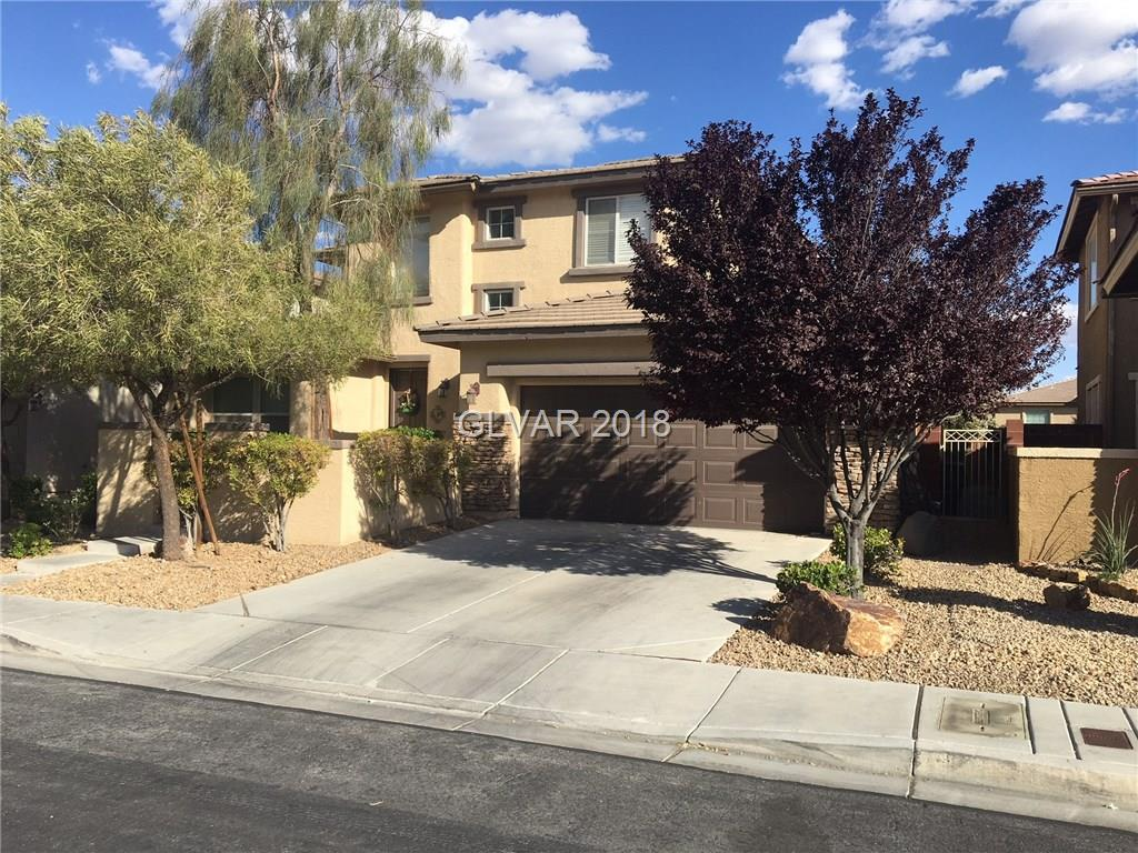 5466 FAWN CHASE Way, Las Vegas, NV 89135