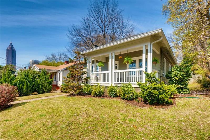 368 Angier Avenue NE, Atlanta, GA 30312