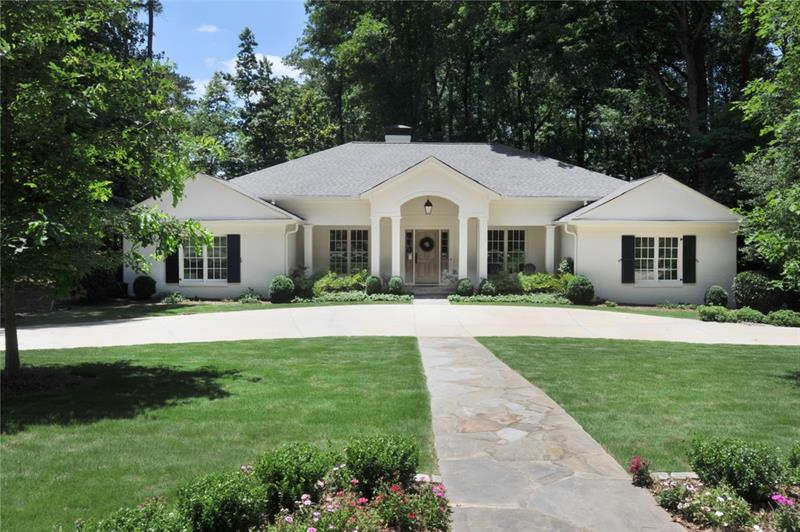 3460 Paces Forest Road NW, Atlanta, GA 30327