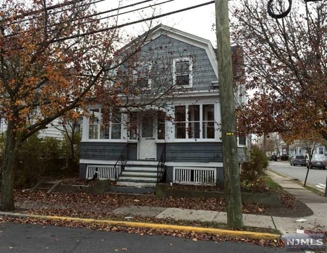 143 Brown Avenue, Haledon, NJ 07508