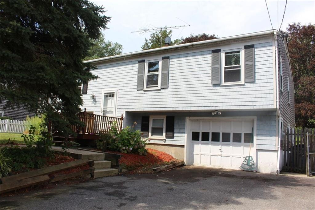 37 Overhill RD, Warren, RI 02885