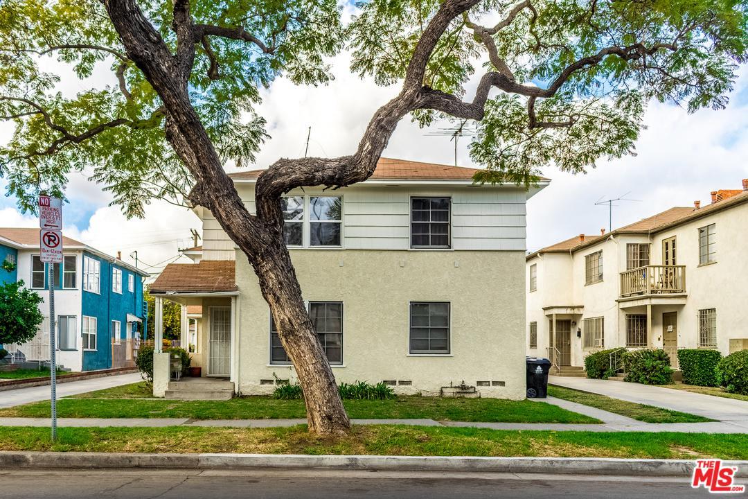 3683 S VICTORIA Avenue, Los Angeles (City), CA 90016