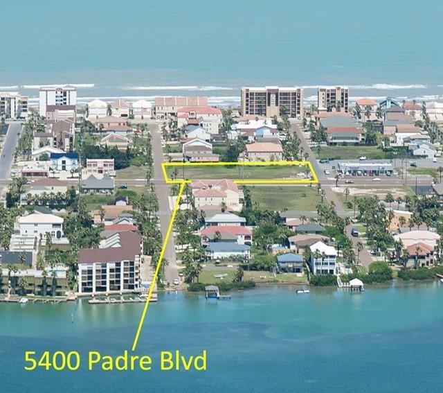 5400 Padre Boulevard, South Padre Island, TX 78597