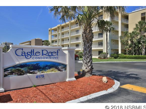 4175 ATLANTIC AVE 511, New Smyrna Beach, FL 32169