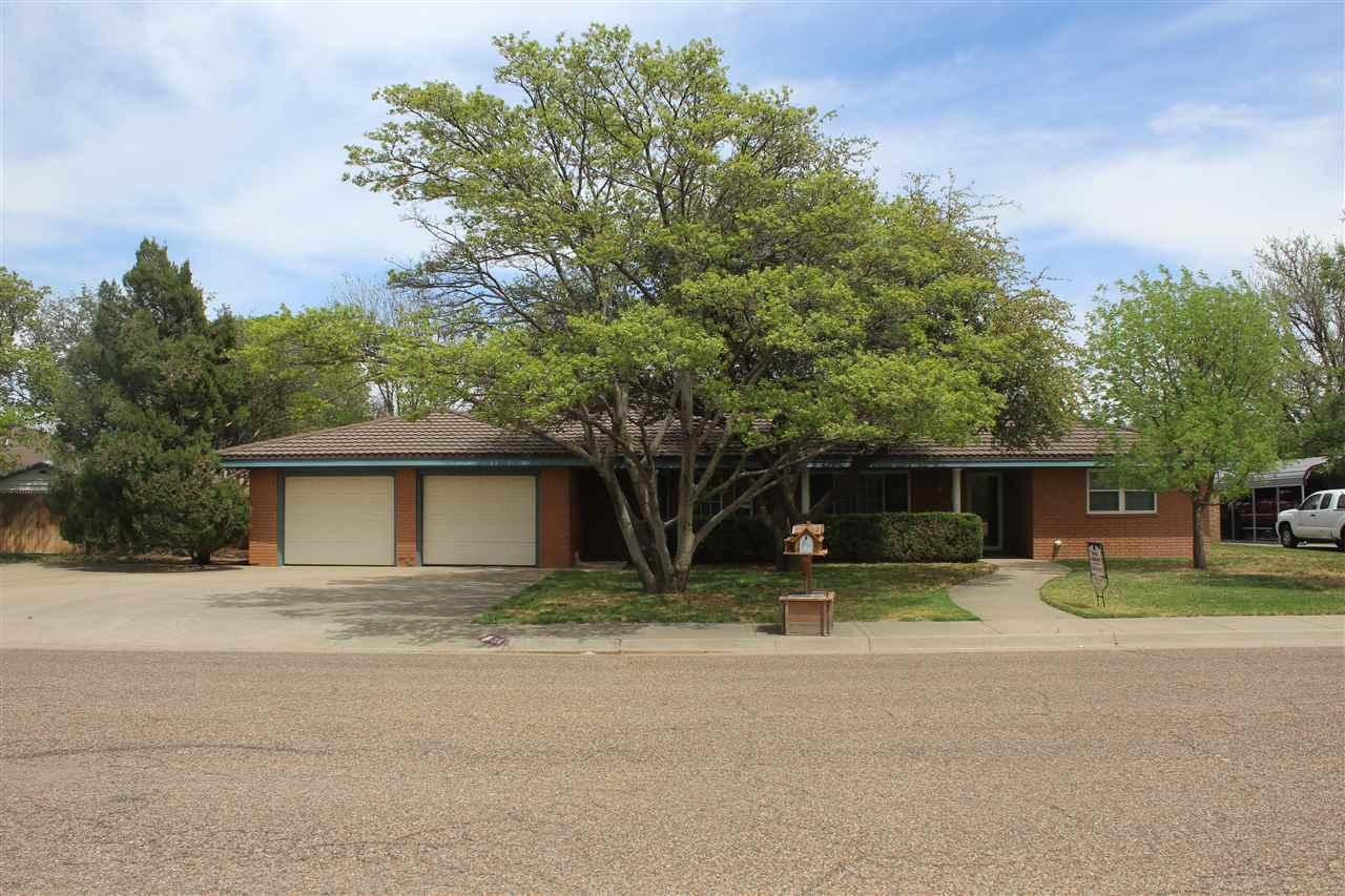 316 Douglas, Hereford, TX 79045