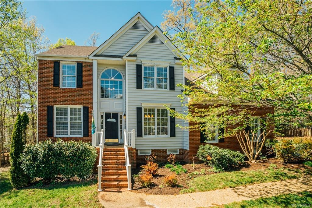 9054 Laurel Branch Circle, Mechanicsville, VA 23116