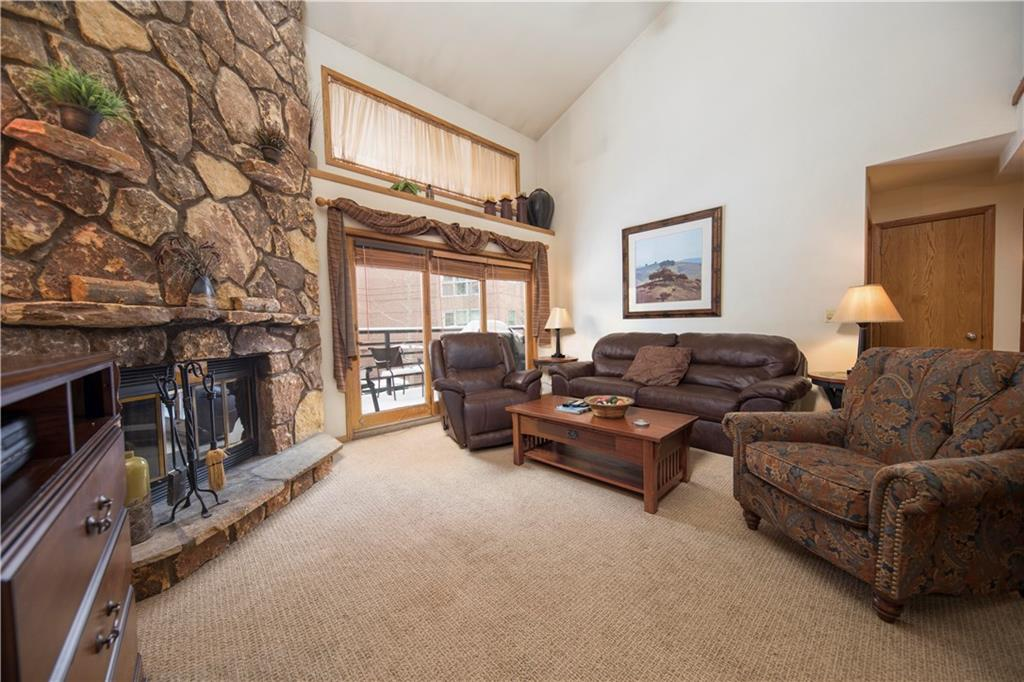 Just in time for ski season, this penthouse condominium at Snowdance Manor is the perfect place for family and friends to gather. The property was remodeled in 2016 with granite counters, stainless appliances, new flooring and furnishings. It is a very short walk to the mountain house base area and also a great location on the paved recreation path in the summer. Snowdance Manor is a very desirable building with convenient amenities like covered parking, pool, hot tub, sauna, and ski lockers.