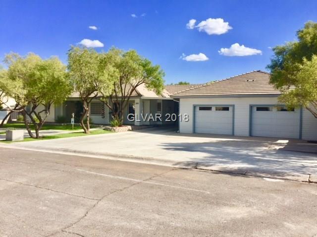 3835 LORRAINE Lane, Las Vegas, NV 89120