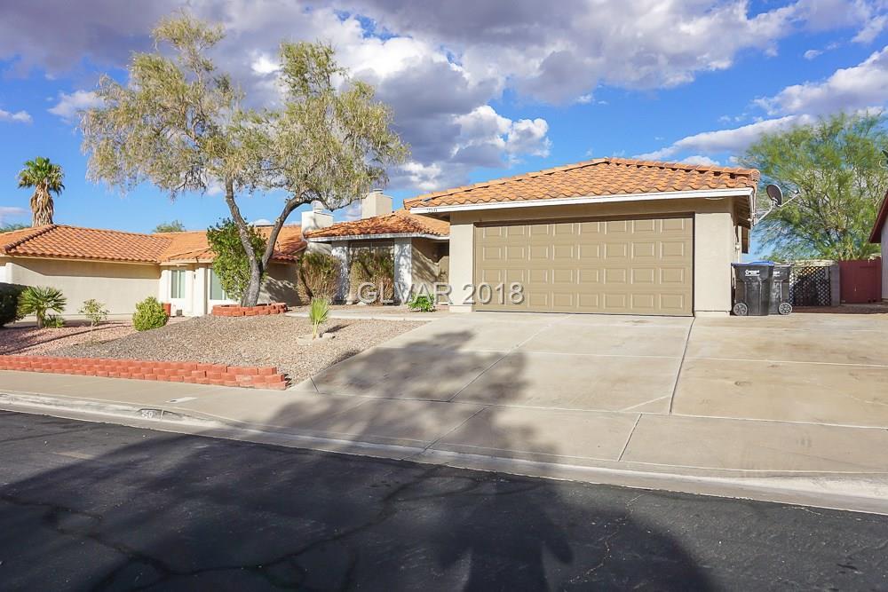 250 LIDO Drive, Las Vegas, NV 89015