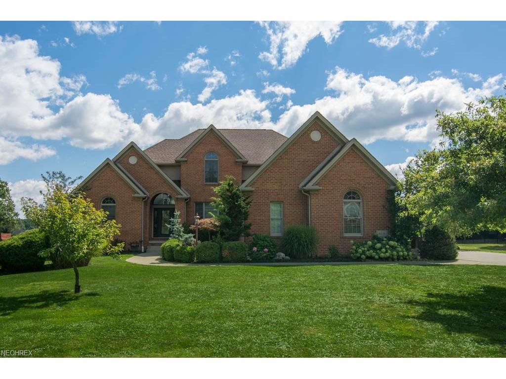 8036 Camden Way, Canfield, OH 44406