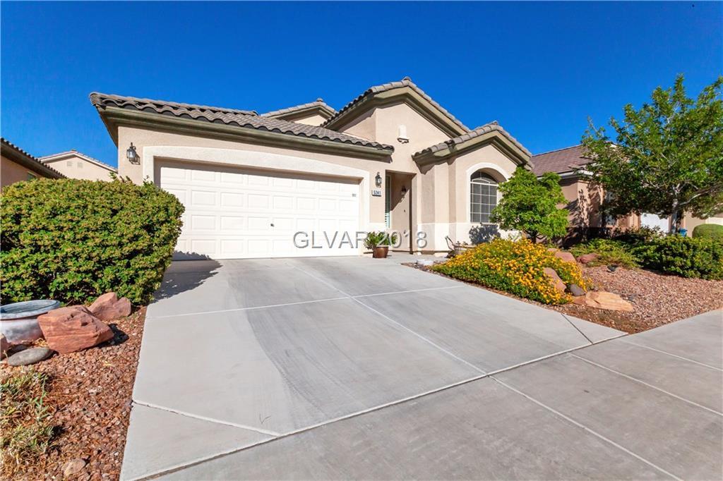 5241 TEE PEE Lane, Las Vegas, NV 89148