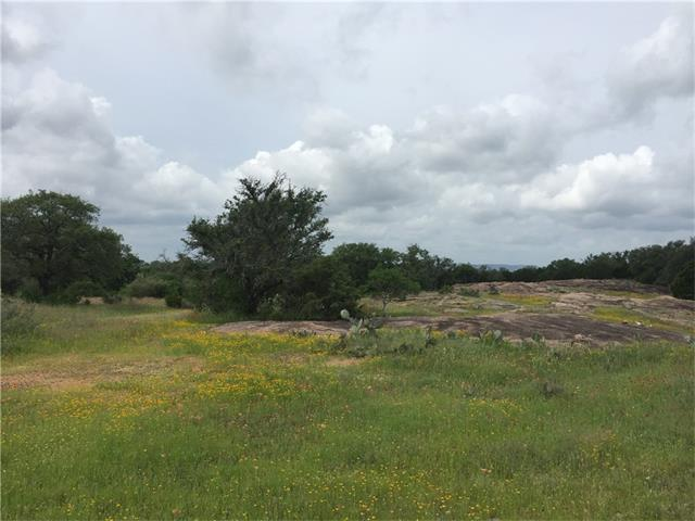 120 +/- acres for sale in Buchanan Dam!  Will sell some or all.  Priced at 8000.00 per acre.  Possibilities are endless for this beautiful property which hosts a wet weather creek..  With close proximity to Lake Buchanan, this property is full of huge oak trees and surrounded by rolling hills!  The views are absolutely amazing! Great development potential!  Also would be a great hunting/ranching opportunity!