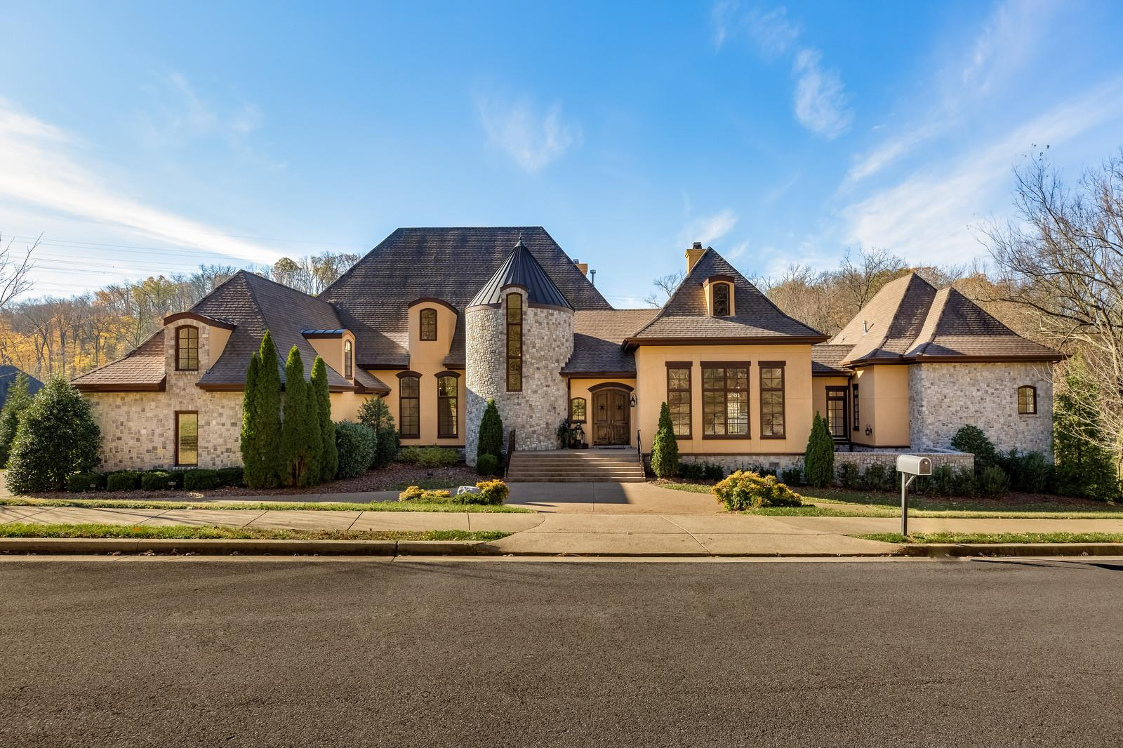 Nashville Real Estate Search Results - Benchmark Realty