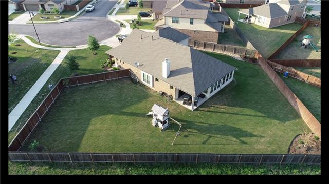 Looks Like a model. On a .33 acres.  Greenbelt to right side of property.  Garage is 2ft higher than average and 2 feet deeper for the larger vehicles.  Huge double slider out to the backyard.  Cozy Fireplace.  1.5 stories.  All bedrooms on main floor with bonus room upstairs with a half bath and closet.  Open Airy floor plan ready for move in.  Formal Dining has double doors and would be a great Study/Den! Windows have ceramic glaze for energy efficiency.  Virtual Tour shows incredible Amenity areas!