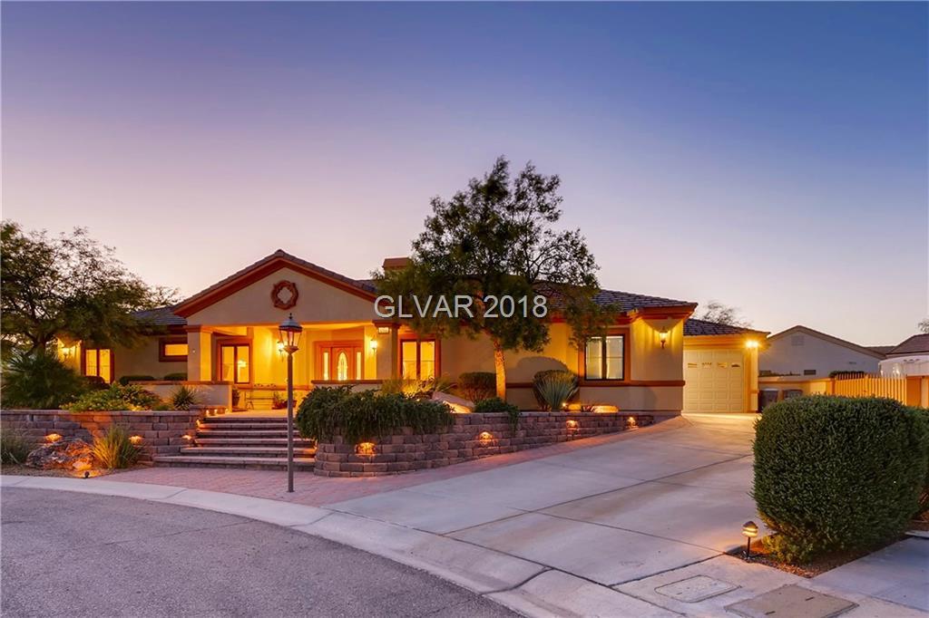 8990 CITA VISTA Circle, Las Vegas, NV 89149
