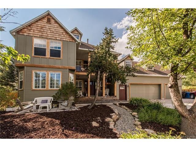 2411 Lily Langtry, Park City, UT 84060