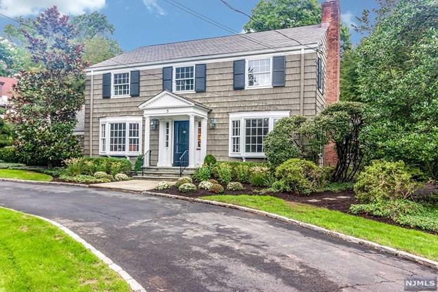 5 Chestnut Street, Millburn, NJ 07078