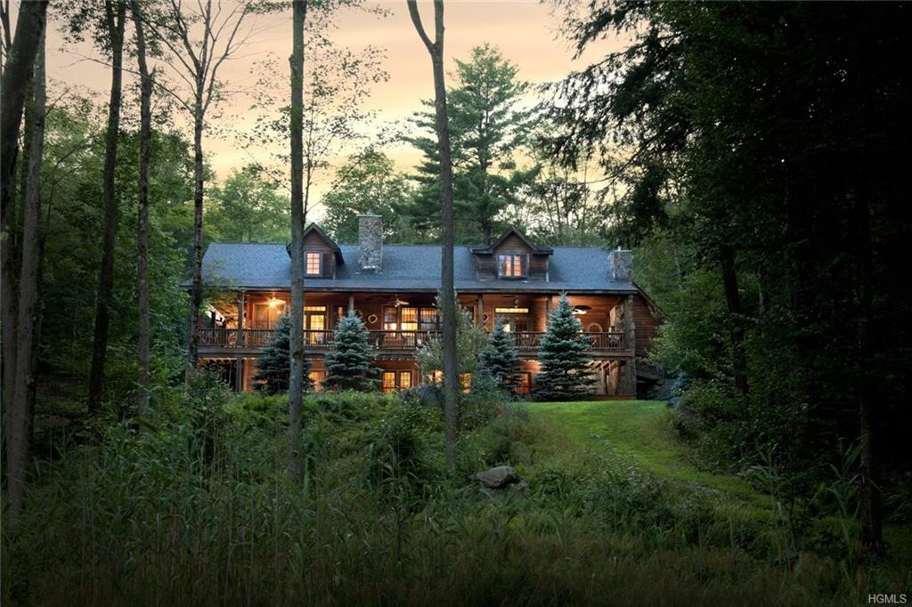 181 Woodstone Trail, Bethel, NY 12720