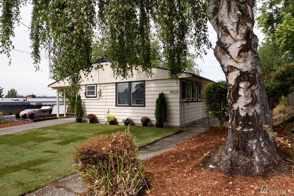 4828 S Kenny St, Seattle, WA 98118