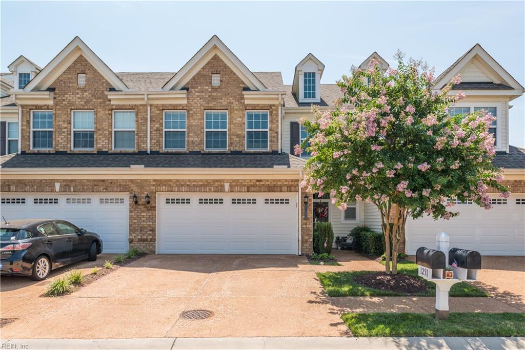 1251 Granton Terrace, Chesapeake, VA 23322