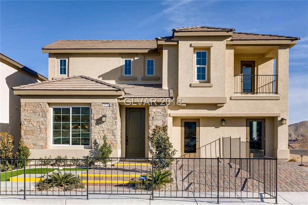 4636 PLUM BUTTON Street, Las Vegas, NV 89129