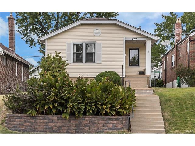6717 Lansdowne Avenue, St Louis, MO 63109
