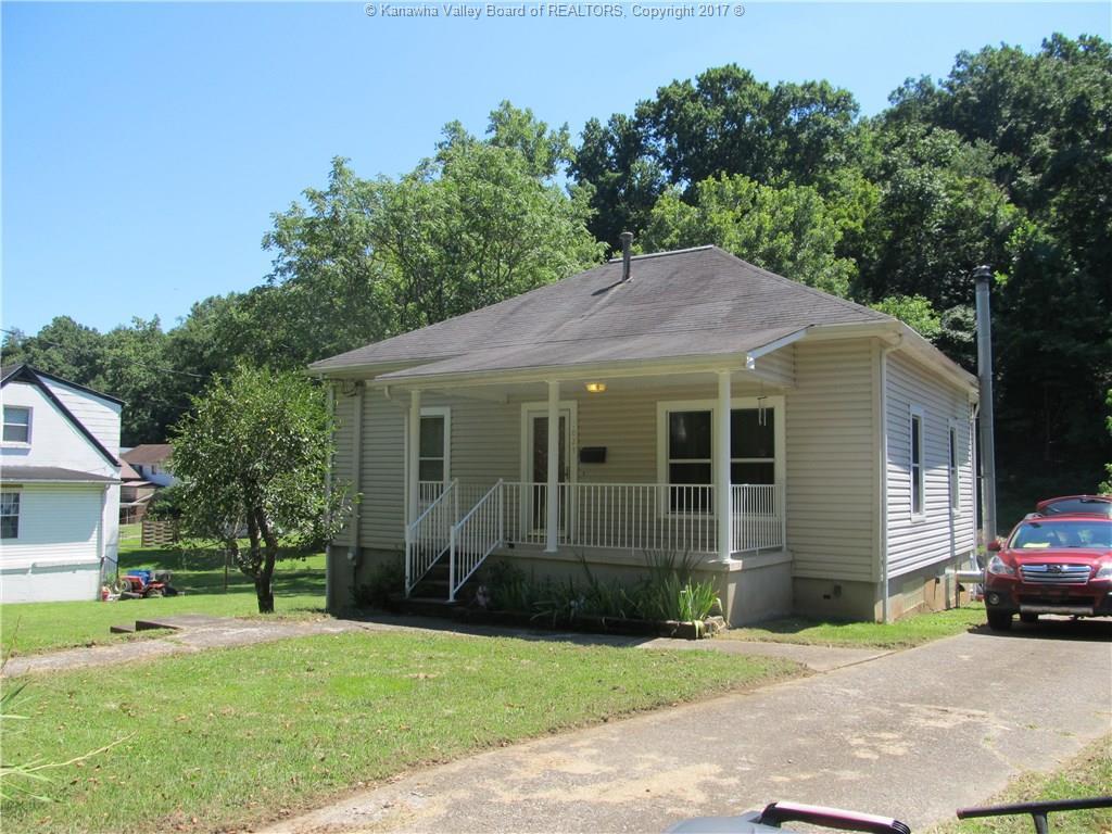 1027 WOODWARD Drive, Charleston, WV 25387