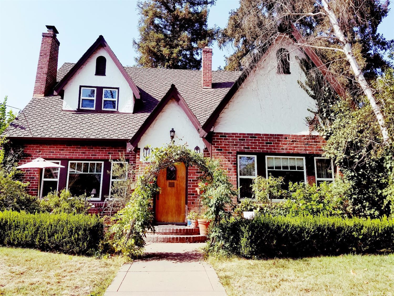125 W CLEVELAND Street, Stockton, CA 95204