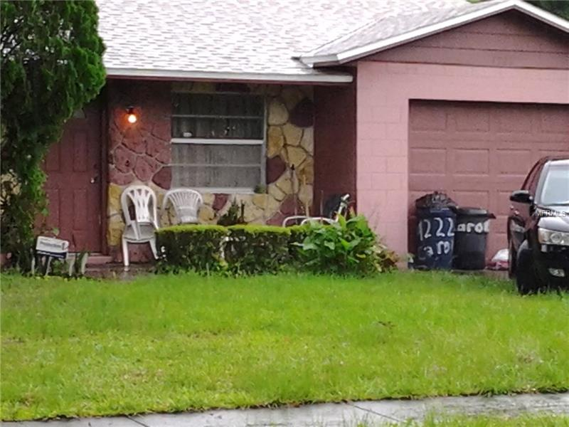 4222 CAROUSEL ROAD, ORLANDO, FL 32808