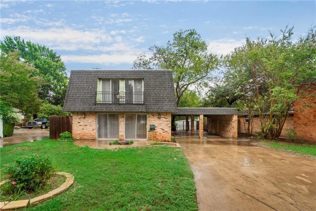 2109 Monteleon Street, Grand Prairie, TX 75051
