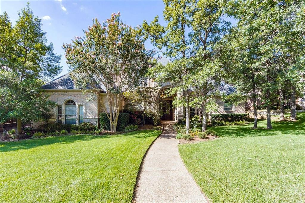 212 Polo Trail, Colleyville, TX 76034