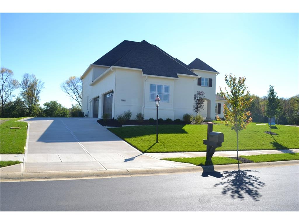14405 Gainesway Circle, Fishers, IN 46040