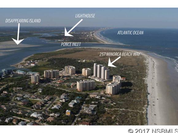 257 Minorca Beach Way 204, New Smyrna Beach, FL 32169